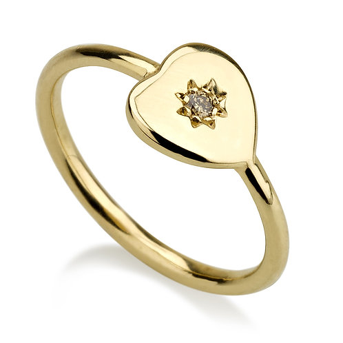 My Heart Star טבעת