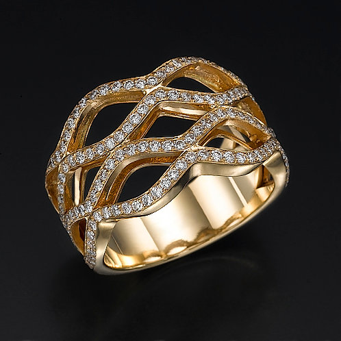 Maroc טבעת