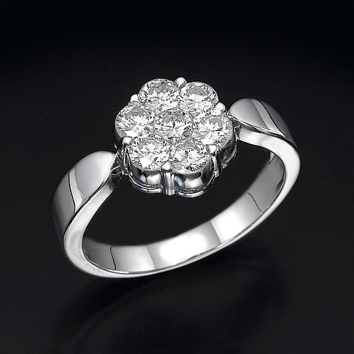 Camilla טבעת אירוסין