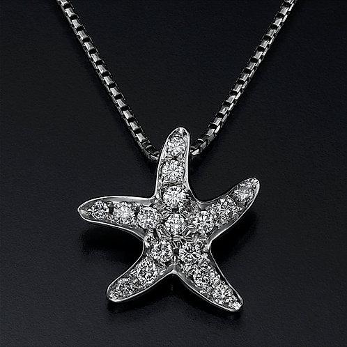 Starfish תליון