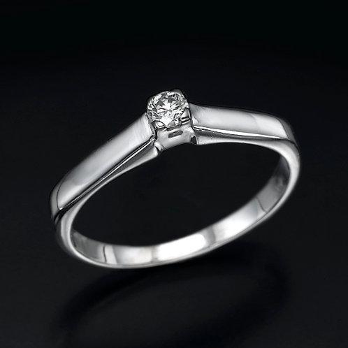 Miss Perfect טבעת אירוסין