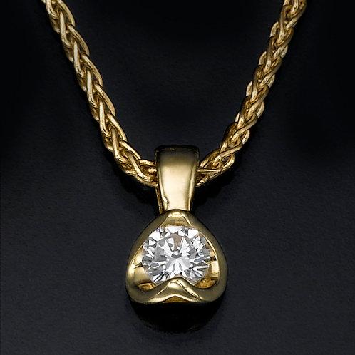 Lovely Diamond תליון