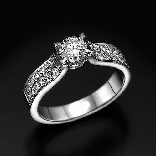 Rocky טבעת אירוסין