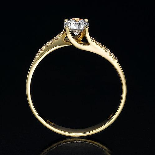 Nola טבעת אירוסין