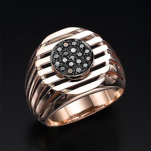 Greko טבעת גבר