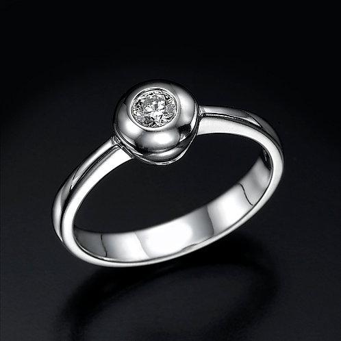 Sphere טבעת אירוסין