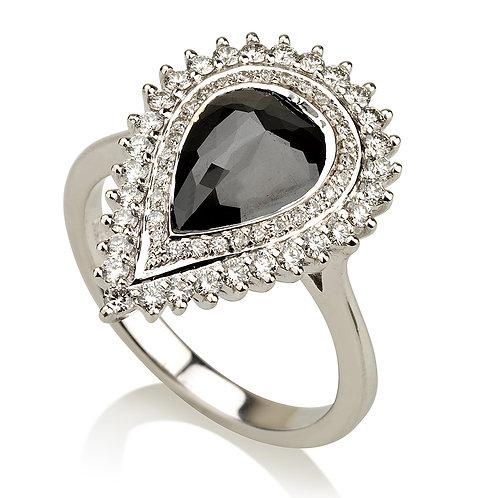 Black Mamba טבעת