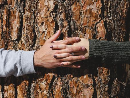 טבעת אירוסין - לקנות איתה או בלעדיה?
