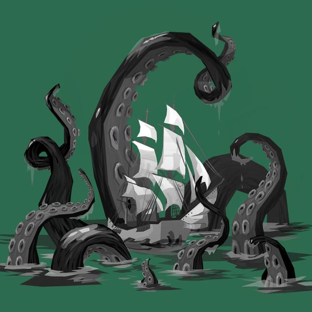 Pirate Mutiny!