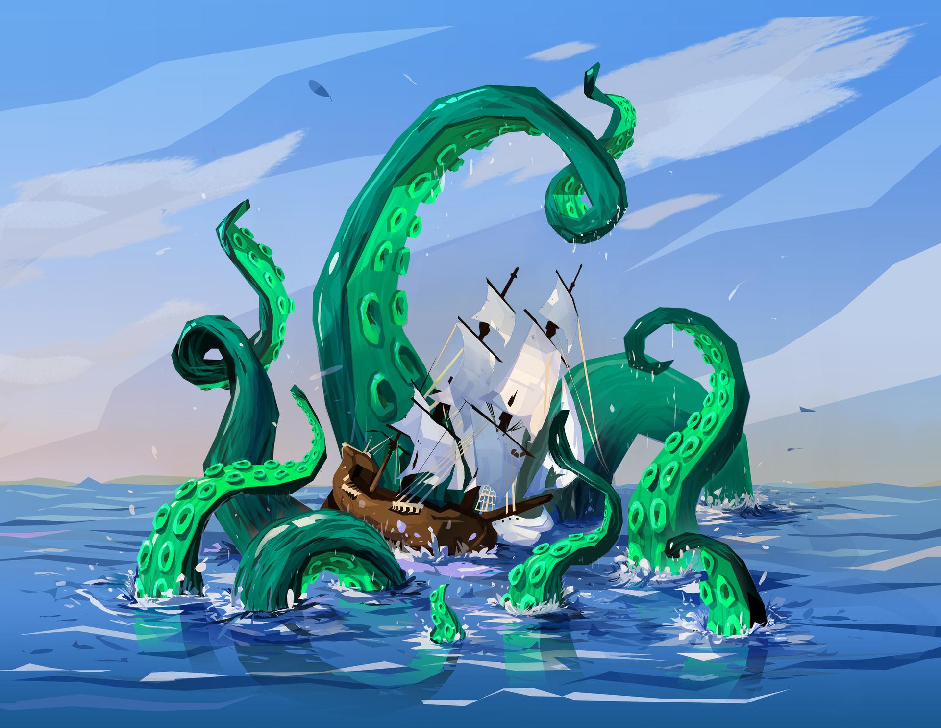 Kraken
