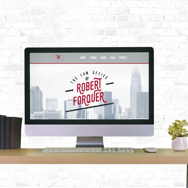 The Law Offices of Robert Forquer