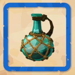 Bottle O' Rum