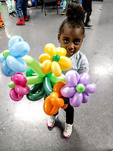 Balloon Twister Brooklyn NY