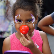 Face Painter NYC
