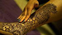 Henna Artist NYC