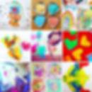 Virtual Arts Crafts Painting NYC