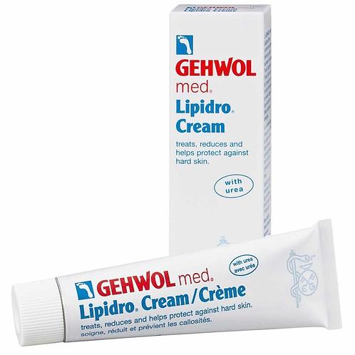 Gehwol Med Crème Lipidro
