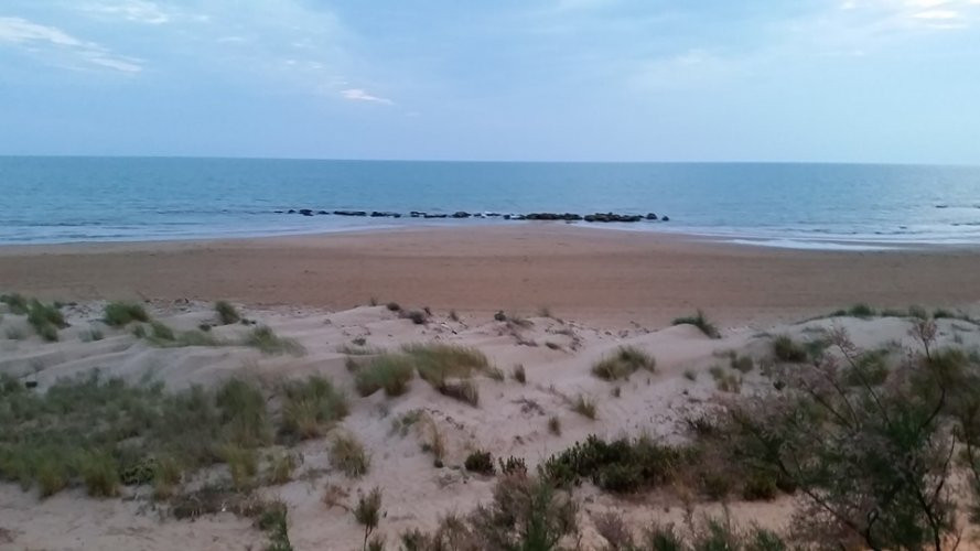 Spiaggia di Donnalucata apparsa su RagusaNews pubblicata il 23/08/2019 alle 14:38