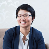 Ms Chan photo