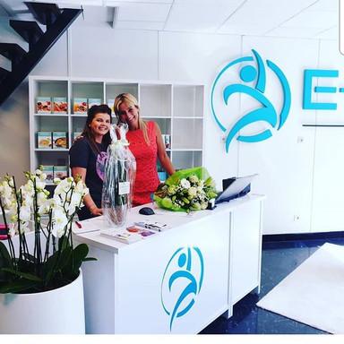 We zijn open!!!!!! 🍾🍾🍾🥂🥂🥂__efit_by