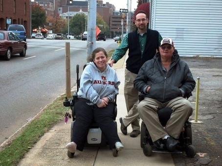 Americans with Disabilities Act lawsuits against businesses on the upswing in Alabama