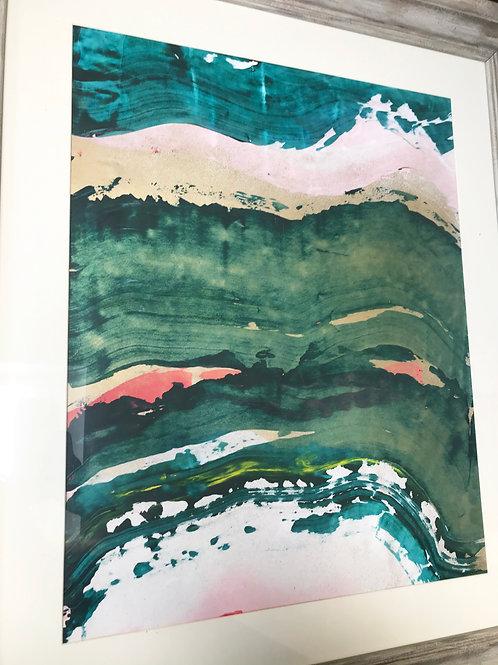 Swell Original Painting