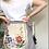 Thumbnail: Western Australia Wildflower Wrap Skirt Size 10/12