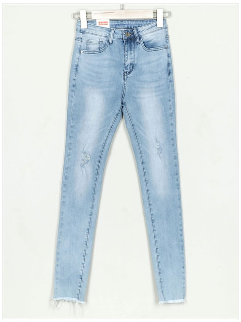 lichte jeans stretch