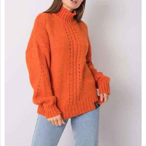 Orange zida one size Fp
