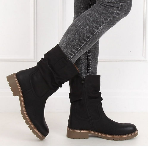 Boots Thea
