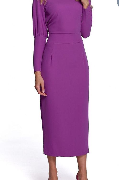 Long dress Noëlla