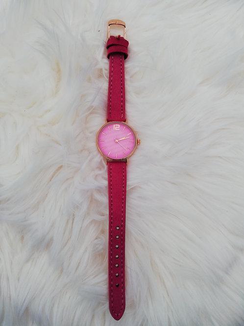 horloge Ernest klein model