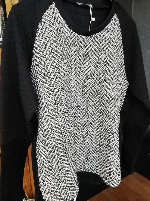 Sweater Nero medium
