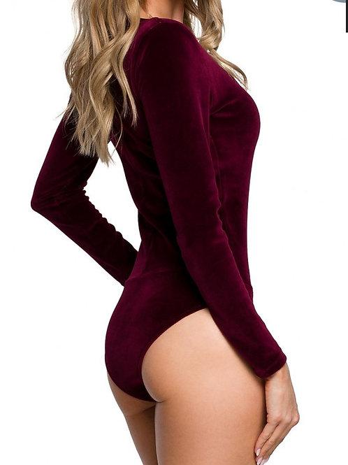 Velvet body