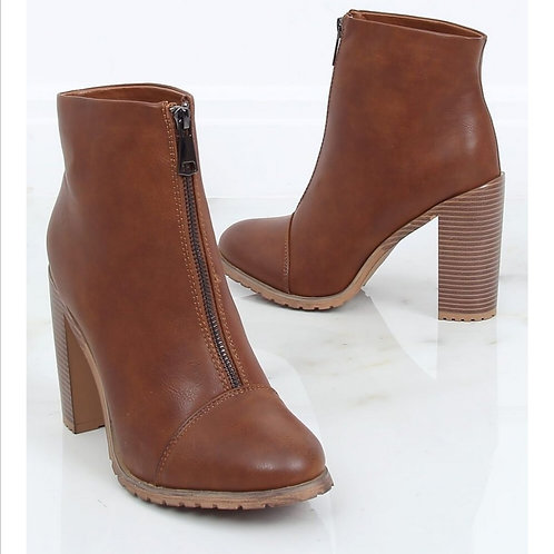 Chantale ankle boots