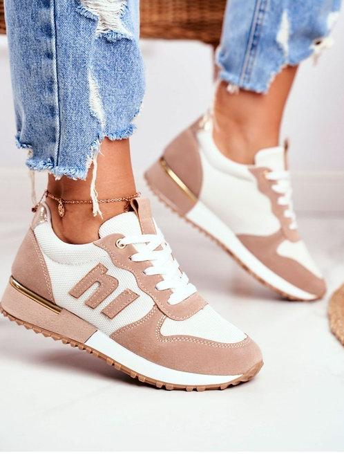 Sneaker booti