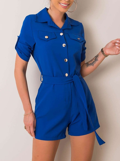 Military playsuit factory 5colors