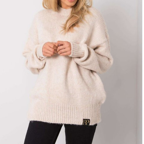 Soft long sweater Nio one size