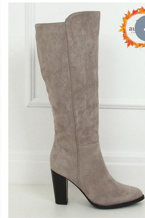 High boots Diane  daim
