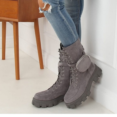 Military grey
