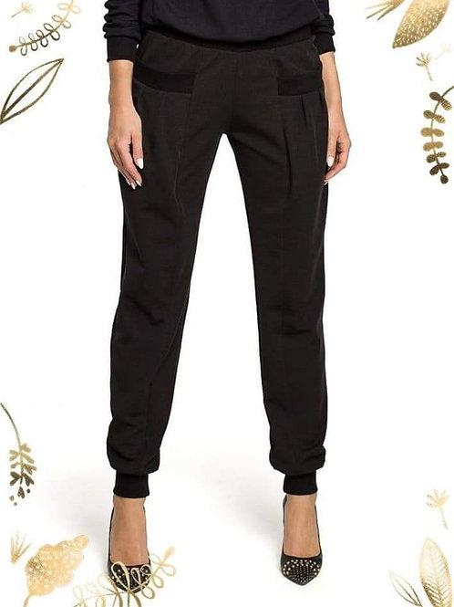 losse broek zwart laatste stuk small
