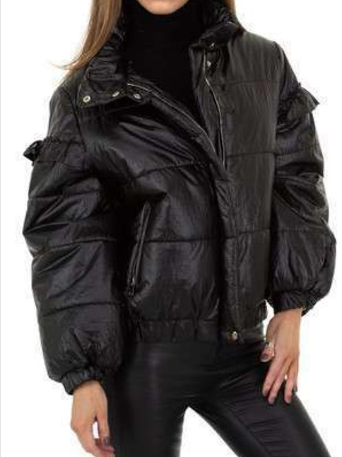 Bumber jacket
