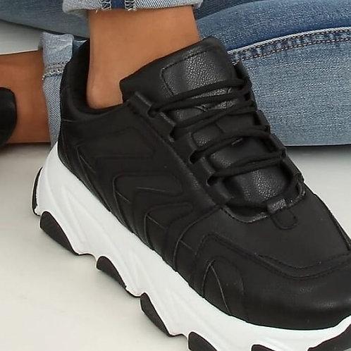Sneaker catch