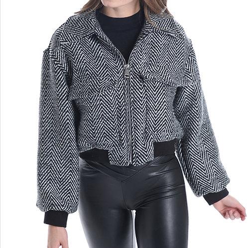 Urban mumb jacket