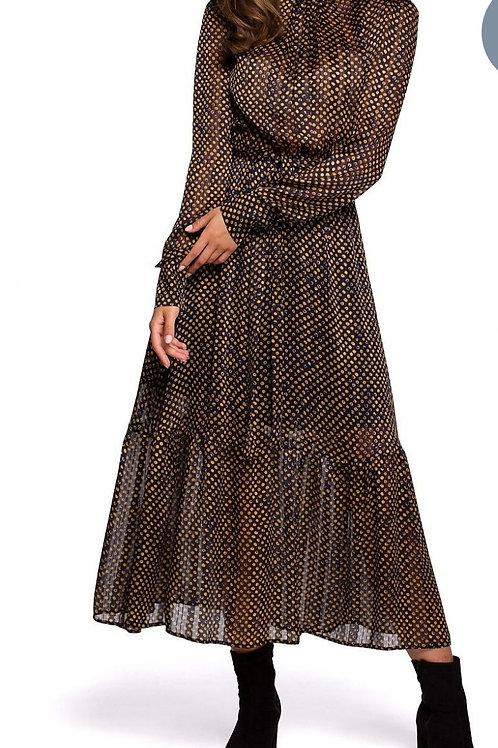 Long dress kyla