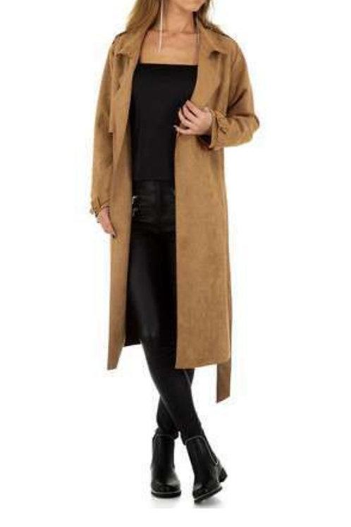Long vest boedo daimlook