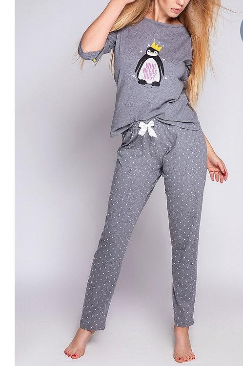 2 piece pajama set Pinquin