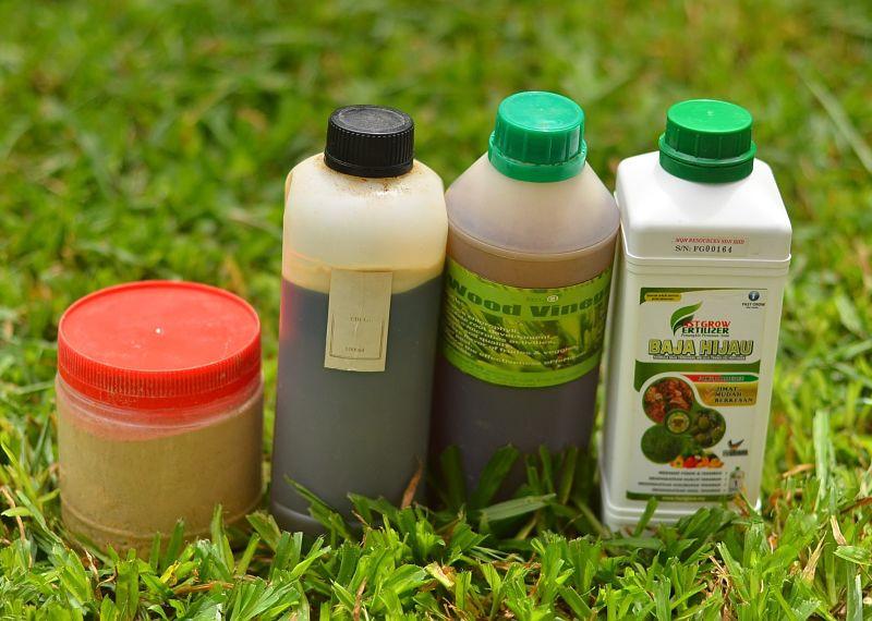 CIRP, wood vinegar, neem oil, liquid fertilizer, soil amendment, plant food, foliar spray