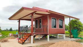 4 Considerations in Building a Farm House (My Way)
