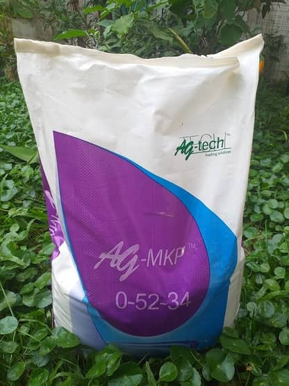monopotassium phosphate  fertilizer